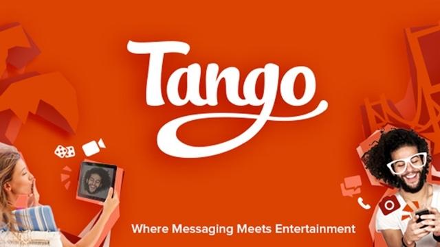 Tango'nun Web Sürümü Yayına Girdi