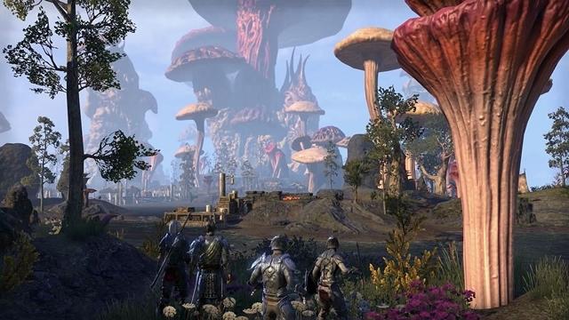 Elder Scrolls Online Bir Hafta Boyunca Ücretsiz!
