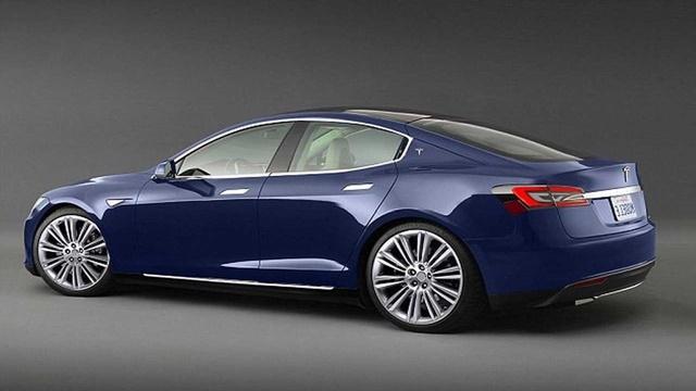 Tesla Model 3, Bir Günde Milyar Dolarlar Kazandırdı