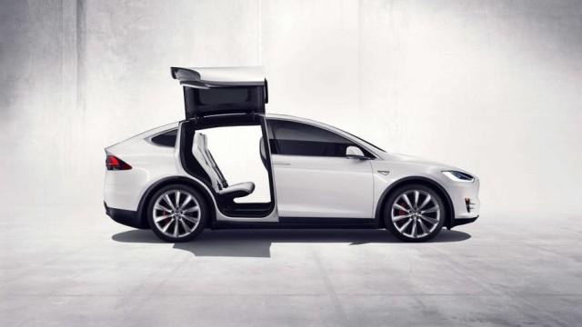 Tesla'nın Bir Sonraki Arabası SUV Modeli Model Y Olacak