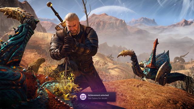 Steam Oyunlarınızı GOG Üzerine Aktarabileceksiniz