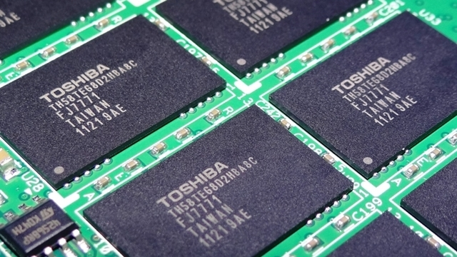 Toshiba'yı Almak İçin Teknoloji Devleri Sıraya Girdi