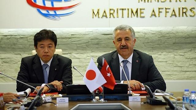 Türkiye ile Japonya Uzay Anlaşması İmzaladı