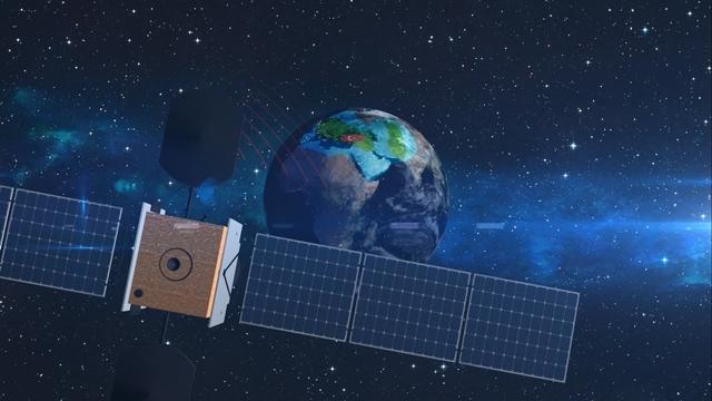 Türksat 6A, Yerli Kaynaklarla Geliştirilen İlk Haberleşme Uydusu Olacak