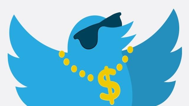 Twitter Üzerinden Para Kazanmak İster misiniz?