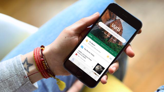 Snapchat 110 Milyon Dolara Vurb Arama Motoru Uygulamasını Aldı