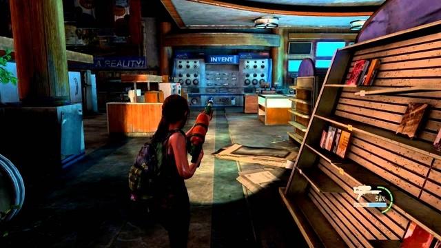 The Last of Us'ı Bir de Böyle Oynayın