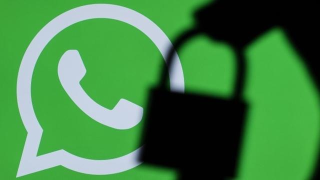 WhatsApp'ı Hackleyen Zengin Olacak!