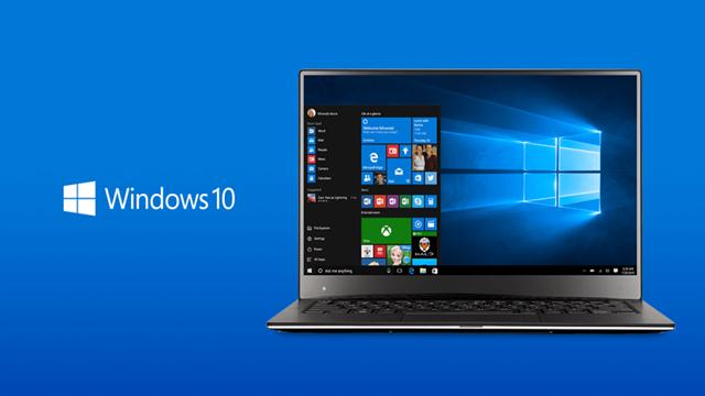 Son Windows 10 Güncellemesinin Güvenlik Ayarlarına Dikkat Edin!