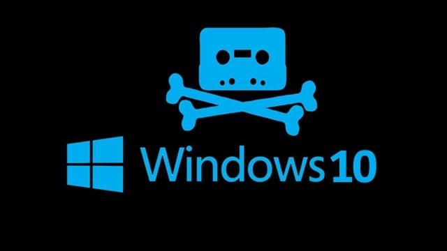 Microsoft Korsan Windows Kullananları Evlerinde Buluyor ve Dava Açıyor