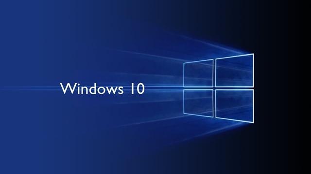 Windows 10'un Pazar Payı Yüzde 14'ü Geçti