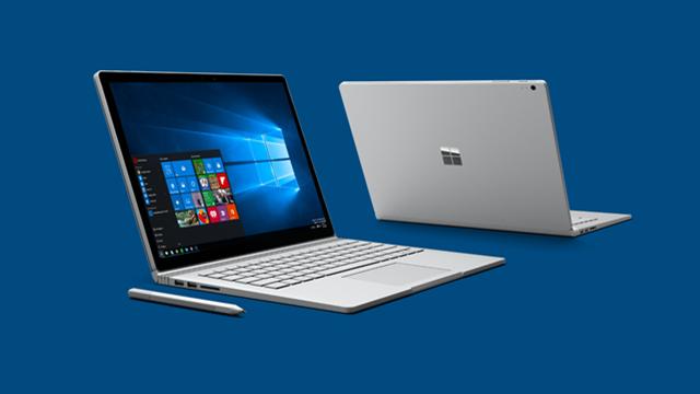 Windows 10 Pazarın Çeyreğine Hakim