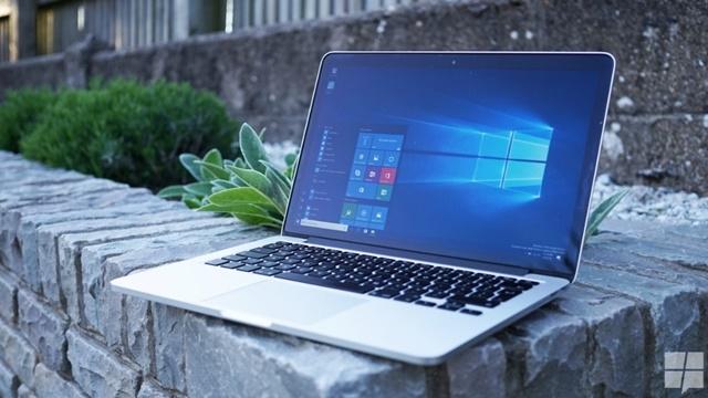 Her 4 Bilgisayarın 1 Tanesinde Windows 10 Kullanılıyor