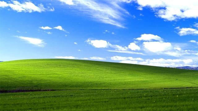 Windows XP Yükselişe Geçti