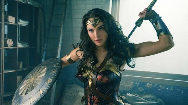 Google, Wonder Woman ile Kodlama Öğretiyor