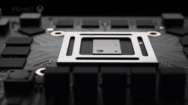 Xbox Scorpio Fiyatı ile Can Sıkabilir