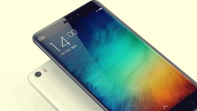 Xiaomi Mi 6'nın Özellikleri Ortaya Çıktı