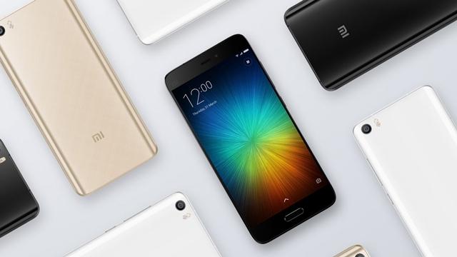 Xiaomi Mi 6'nın Benchmark Testleri Ortaya Çıktı
