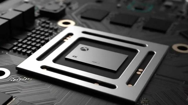 Xbox Scorpio, Xbox One Kadar Güçlü Olacak mı?