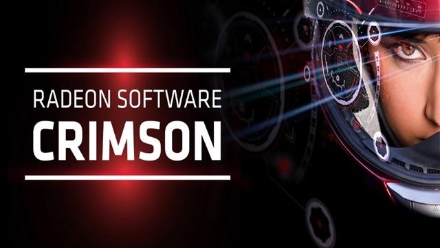 Yeni AMD Radeon Crimson Sürücüleri Yayınlandı