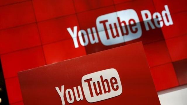 YouTube Bütün Video Platformlarına Savaş Açtı