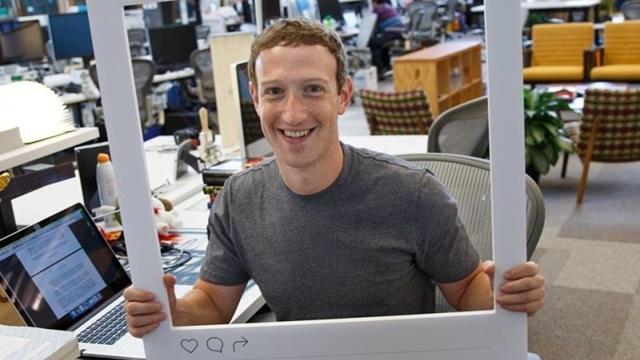 Mark Zuckerberg'den Paranoyak Bir Güvenlik Önlemi