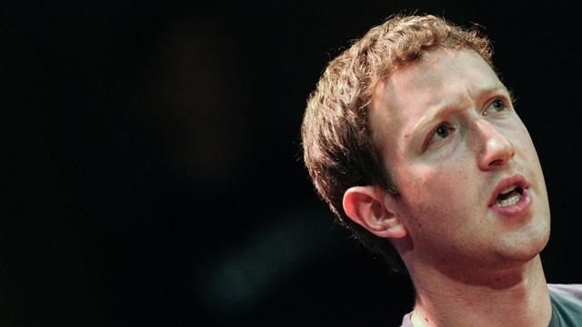 Zuckerberg, Komşu Evleri Satın Alarak Yıktıracak