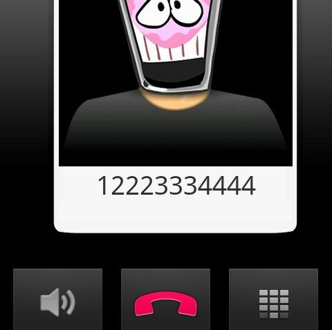 Voice Changer Calling Ekran Görüntüleri