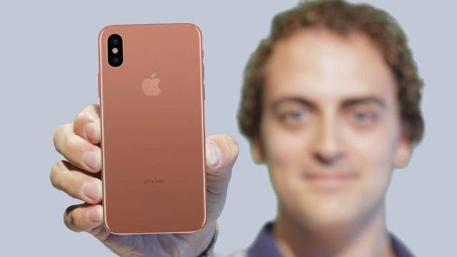 iPhone 8 Googleladık! (iPhone 8 Hakkında Her Şey)