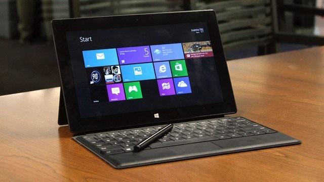 25 Ülke Daha Microsoft Surface Pro 3'e Kavuşacak