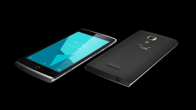 Alcatel One Touch Flash 2 Tanıtıldı