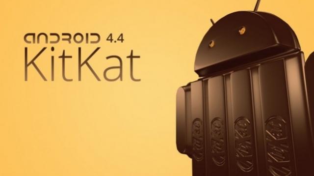 Android 4.4.4 Fırtınası Başladı!