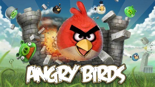 Angry Birds'ün Tüm Serisi Windows Phone İçin Ücretsiz Hale Getirildi!