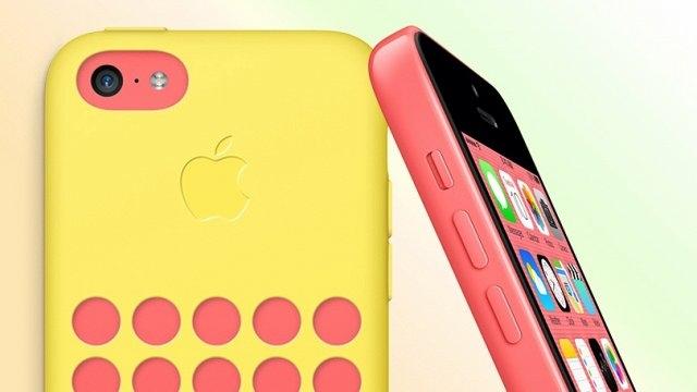 Apple Artık iPhone 5C Üretmeyecek!