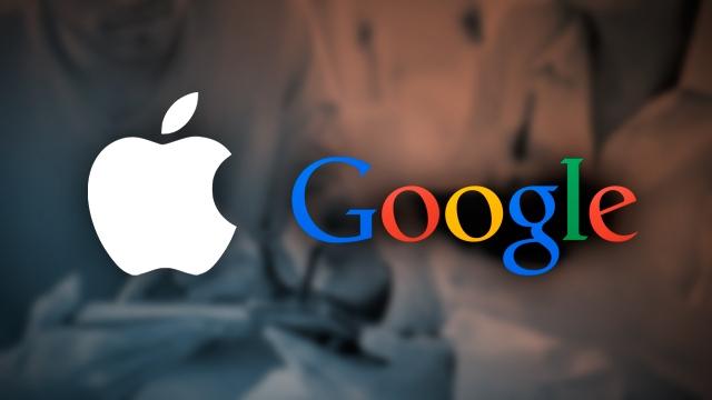 Apple, Google'a Rakip Olacak Bir Arama Motoru Geliştiriyor
