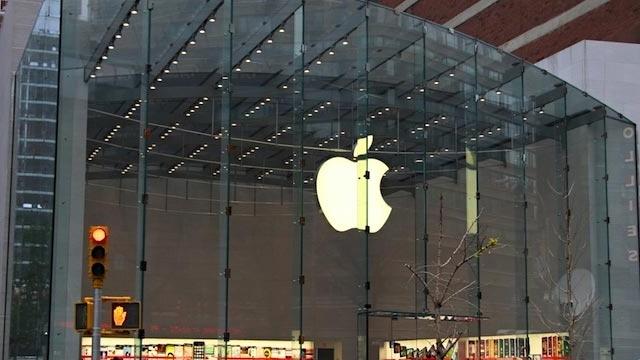 Apple İstanbul'a 2. Mağazasını Açıyor
