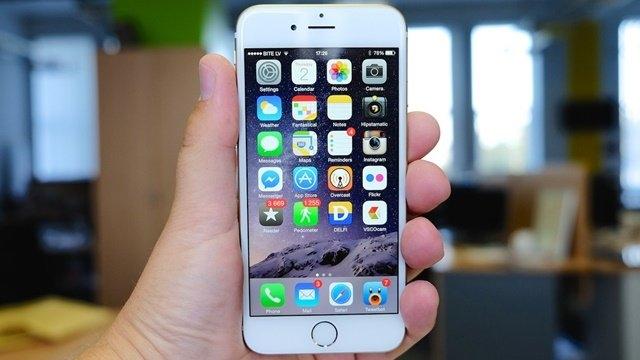 Apple Kullanıcıları Günde 80 Kez iPhone'larının Ekranını Açıyor