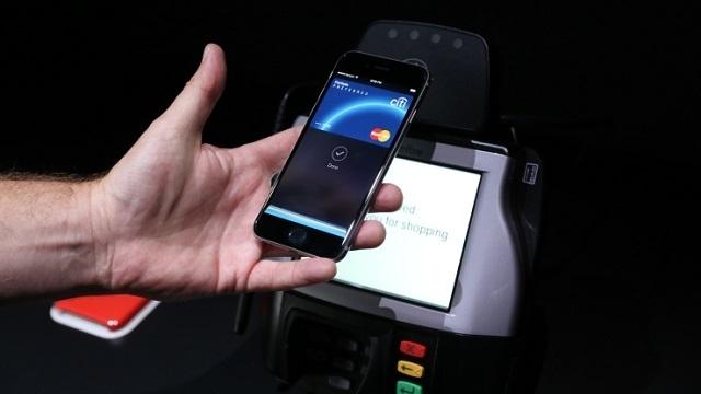 Apple Pay Çin'de Kullanıma Açılıyor