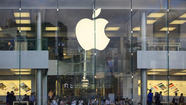 Apple Store'lar Artık Yeni Bir İsme Sahip