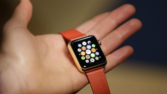 Apple Watch 2 İnce Tasarımıyla iPhone 7 Etkinliğinde Tanıtılabilir
