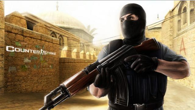 Artık Android Üzerinden Counter Strike 1.6 Oynayabileceksiniz