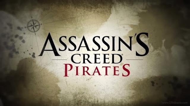 Assassin's Creed Pirates Mobil İçin Artık Ücretsiz!