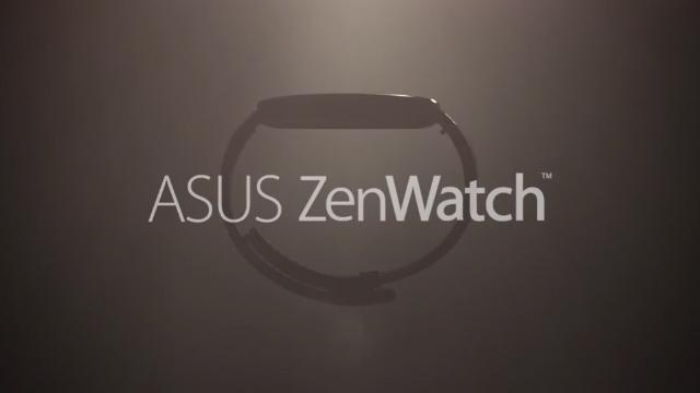 Asus, ZenWatch 3'ün Çıkış Yapacağı Tarih Hakkında İpucu Verdi