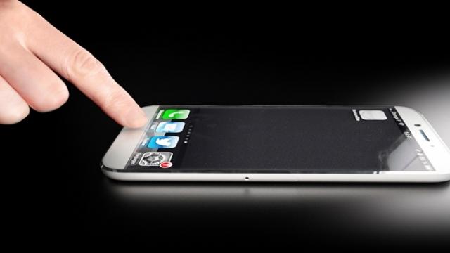 Beyaz iPhone 6'ya Ait Yeni Görseller Paylaşıldı!