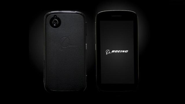 Blackberry, Tehlike Anında Kendini Yok Edebilen Telefon Üretecek