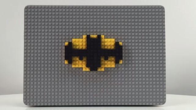 Brik Case Bilgisayarlar İçin Muhteşem Bir Lego Kılıf Üretiyor