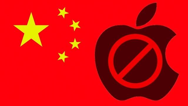 Çin Devlet Kurumları İçin Apple Kullanmayı Yasakladı!