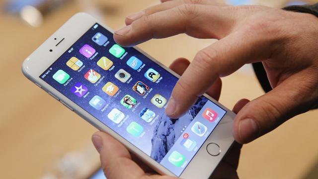 Çin'de iPhone 6'nın 32 GB'lık Modeli Ortaya Çıktı!