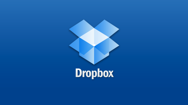 Dropbox'ın Web Sürümü Sık Kullanılanlar Özelliği İçin Güncellendi
