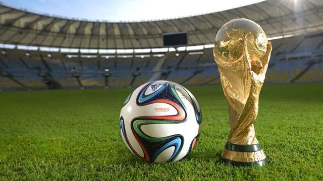 Yeni Tweet Rekoru Dünya Kupasında Geldi!